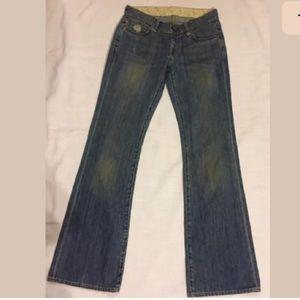 POLO Jeans Co. Ralph Lauren Women's Jeans